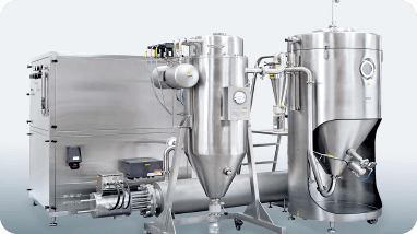 Flavour spray drying contract manufacturer