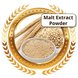 Malt Extract Powder Manufacturer