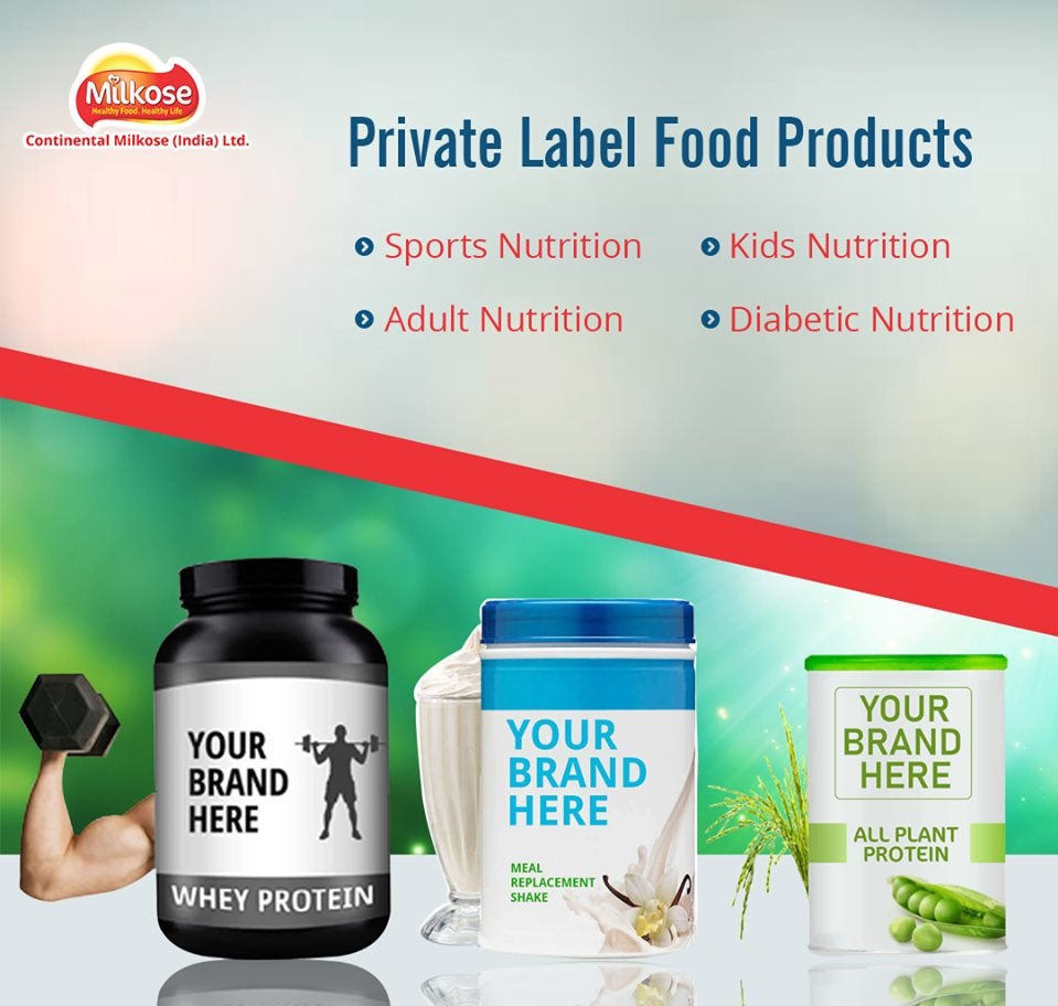 Private Labeling In Food Industry - A Global Phenomena